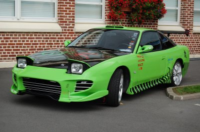 rassemblement tuning 2010 a petite foret