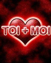 Mon amour pour toi