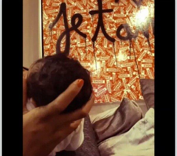 Kelly Rowland a écrit une chanson pour son fils!