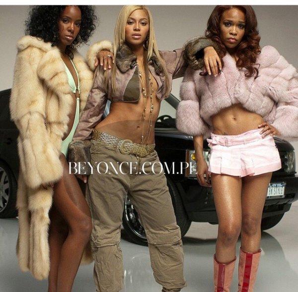 Kelly Rowland vien d'atteindre les 90millions de disque vendu(groupe+solo)!