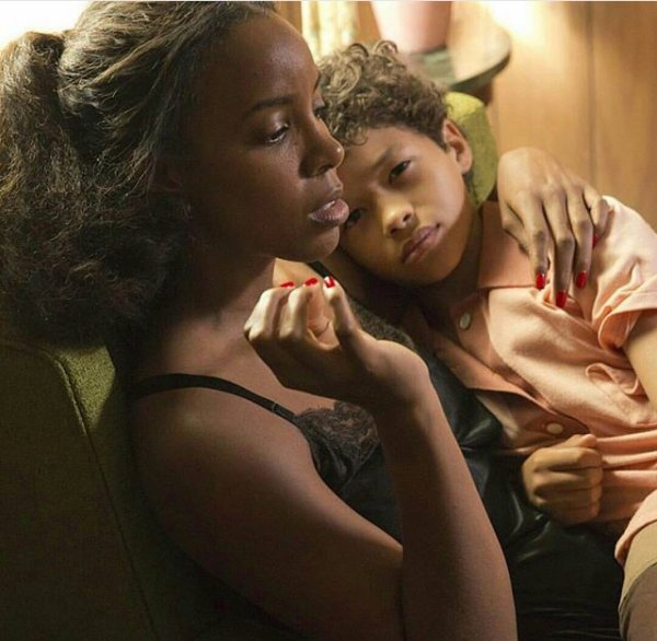 News : kelly rowland son role dans la saison Empire