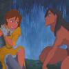 Tarzan - Moves Like An Ape