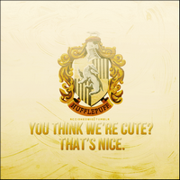 « Dumbledore's got a style. »