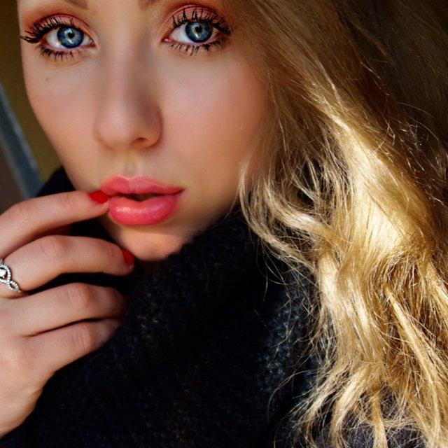 Kimberley Martini , blog beauté ♥