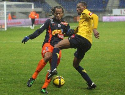 Sochaux 0 - 0 Montpellier HSC