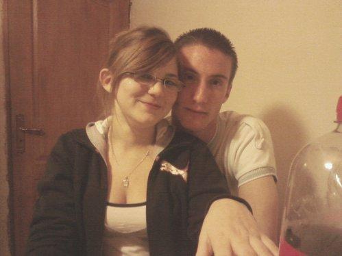 mon copain et moi