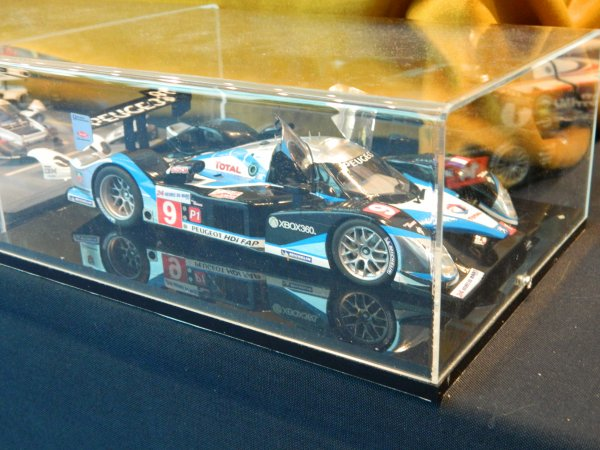 expo maquette 2011