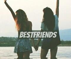 Best Friends ♥