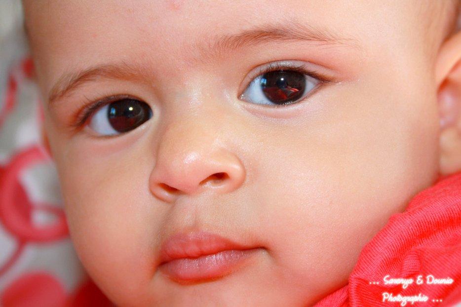 Little princesse Dounia
