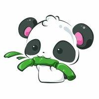 Panda^^
