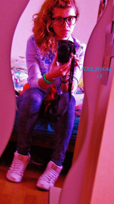 JULiiA !!! <3 XD ♥♥