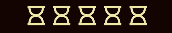 ⌛ Troisième contact :: Communauté temporelle.