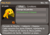 ⌛ Pokécontact :: Création rêvée #1.