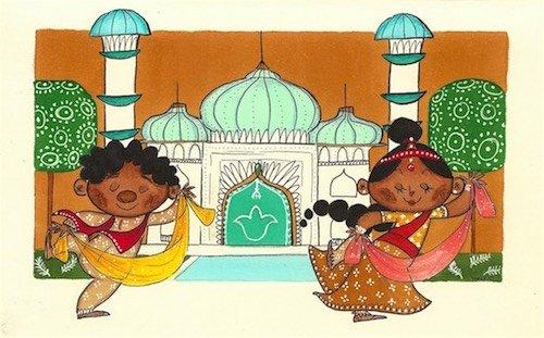 Bollywood // India