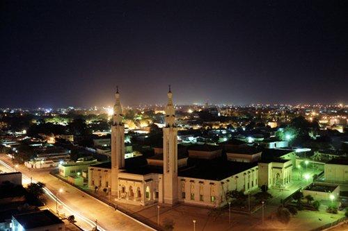 Retour à Nouakchott!