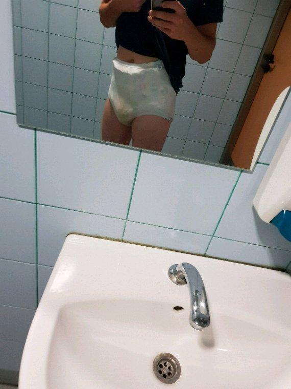 Toilette public