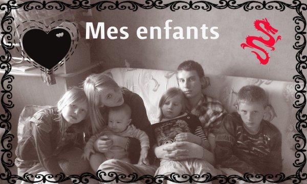 (l) Tous mes enfants (l)