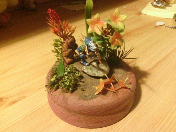 ma première Figurine