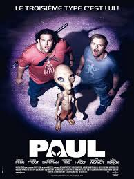 le film PAUL   REALITE ou FICTION OU FICTION et REALITE ?!?!?!
