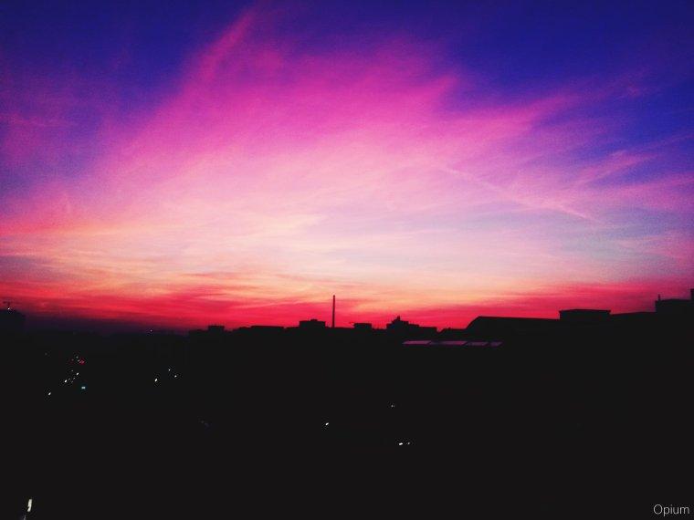 Thème CR : Crépuscule