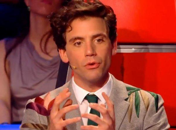Mika ne reviendra pas a The Voice pour cause d'un album en cours