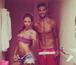 Décidemmant Julien et Vanessa font monter la température sur les réseaux sociaux