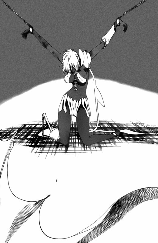 Nel et Halibel, les anciennes espada n°3 sont de retour! (Scan)