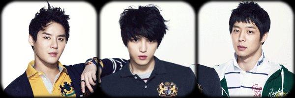 Hero Jaejoong + Micky Yoochun + Xiah Junsu