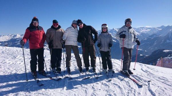 Séjour de ski à Uderns_2018