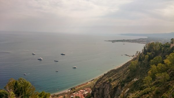 Vacances en Sicile _ 2018