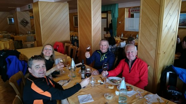 Séjour de ski à Folgarida - Italie - 2019