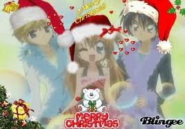 Joyeux Noel à tous :) <3