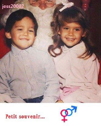 Jessica & Joshua