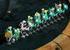 Zero-team