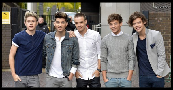 Fact One Direction