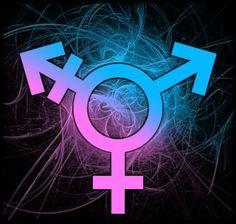 ♀ Transition de genre  ♂