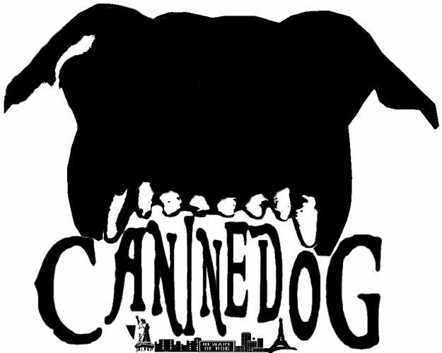 """CanineDogProject """"American Bulldog / Bouledogue Americain """""""