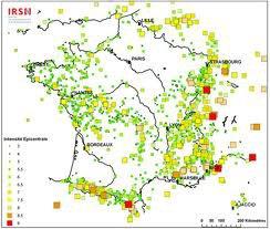 Surveillance des Séismes en France et à l'Etranger ( Séisme/Tsunami )