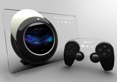 le prototype ps 4 en 2015?