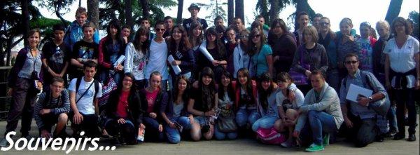 En Espagne ^^