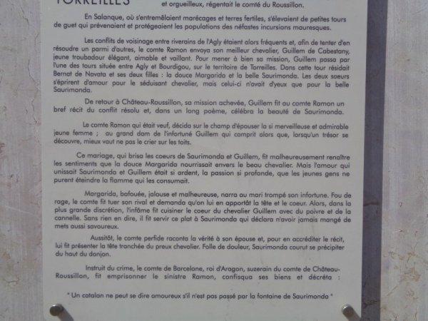 TORRELLES DE LA SALANCA.