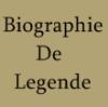 BiographieDeLegende