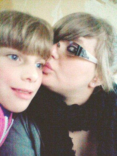 petite soeur cheri et moi