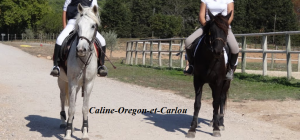 Interview de Caline-Oregon-et-Carlou