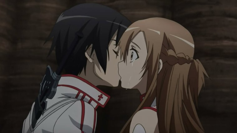 Episode Sword Art Online ******************************************************************