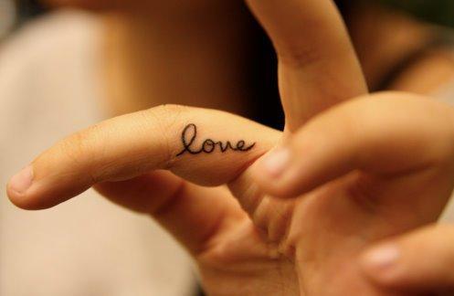Love is like cristale.♥