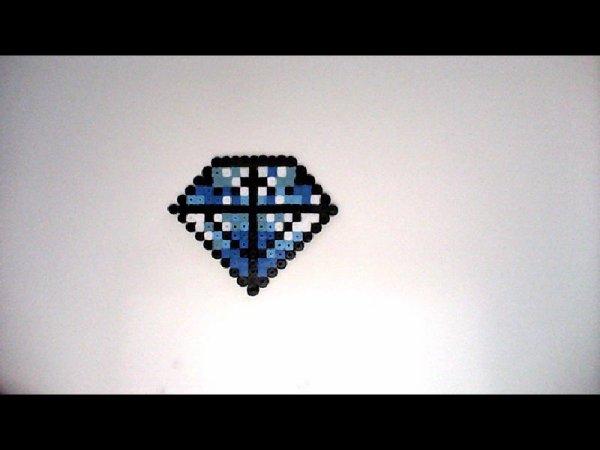 diament perle hama