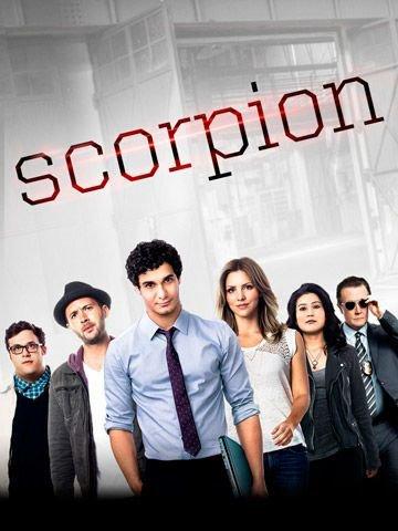 Scorpion <3 <3 <3