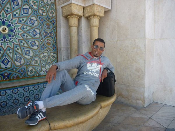amine...masjid