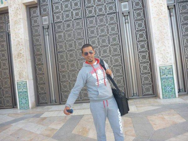 belle port de masjid